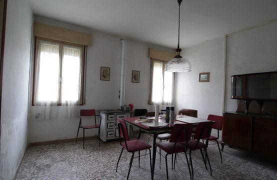 Casa indipendente a Felonica