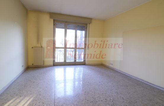Appartamento Ex Villaggio Enel Sermide