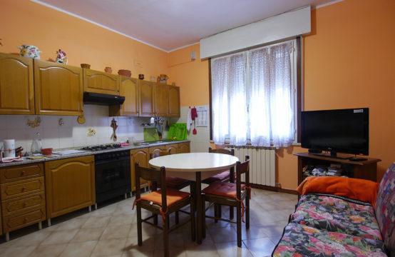 Casa Bifamiliare in Zona Centrale