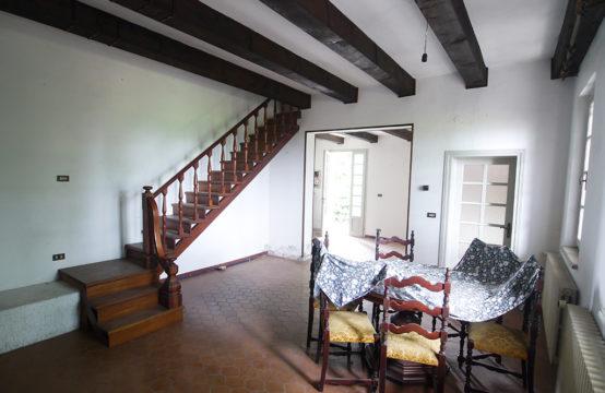 Villa Singola a Revere