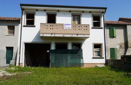 Casa a Schiera in Centro a Salara