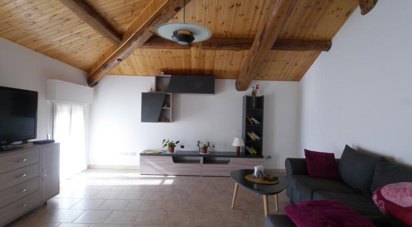 Agenzie Immobiliari Mantova appartamento mansardato in locazione – immobiliare sermide