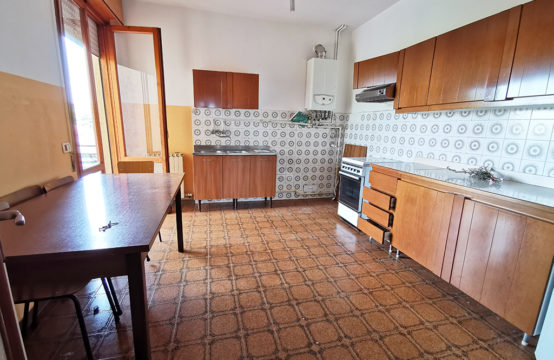 Appartamento in Centro a Carbonara di Po