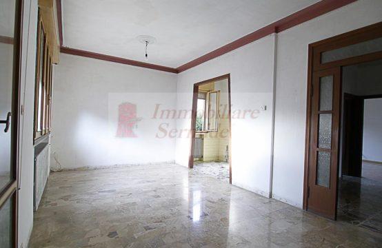 Casa Bifamiliare in Sermide