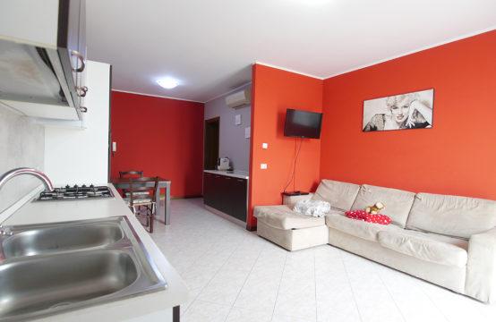 Appartamento in Sermide