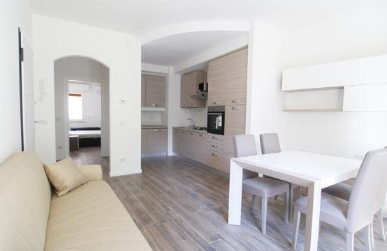 Appartamento in Locazione Ristrutturato