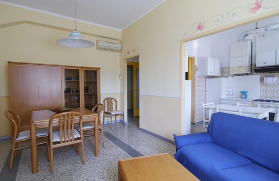 Appartamento in Locazione a Sermide