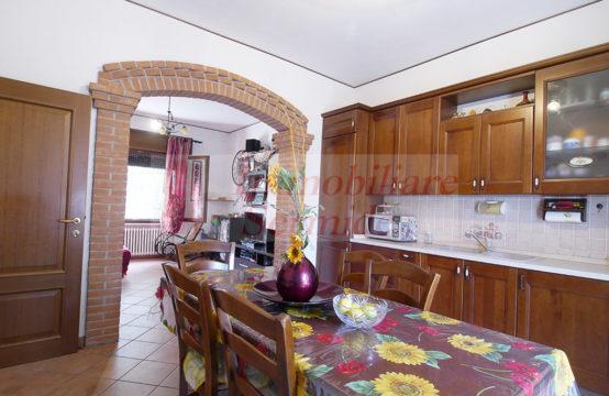 Casa Singola in Sermide