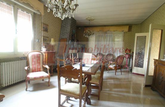 Villa Padronale in Centro a Carbonara di Po