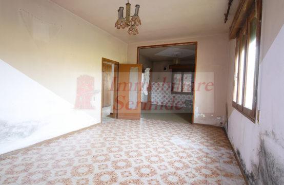 Casa Bifamiliare in Borgofranco Sul Po