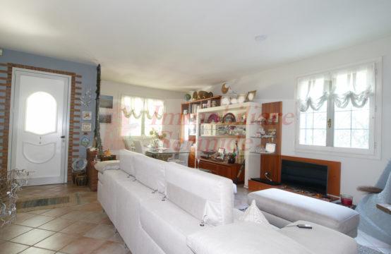 Casa Bifamiliare in Centro a Sermide