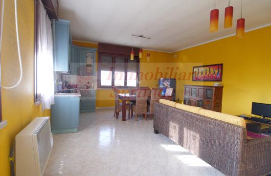 Casa Bifamiliare in Centro a Felonica