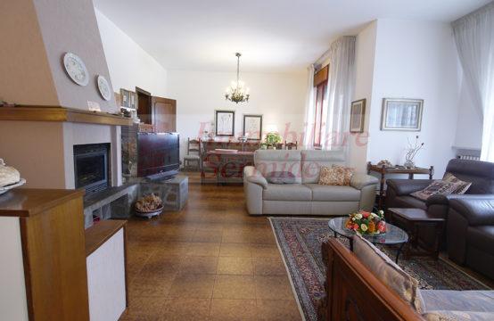 Villa Singola in Centro a Castelmassa
