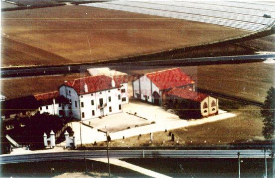 Complesso Immobiliare in Castelmassa